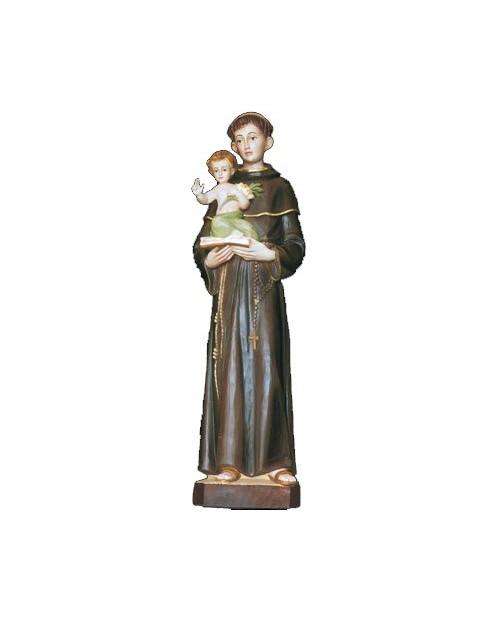 Statue de Saint-Antoine