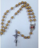 Rosaries of Pope John Paul II